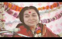 New Year Resolutions - 2013 awaits - Shri Mataji & Sahaja Yoga.mov